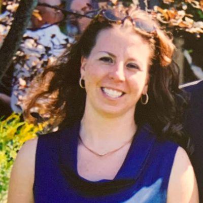 Dana Marie Wyman's Image