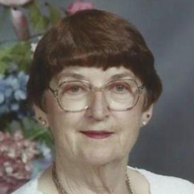 Iris A.  Smith's Image