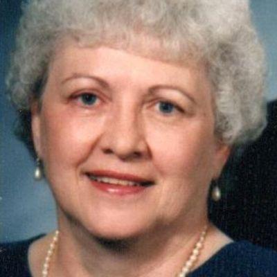 Mary E. Sklarek's Image