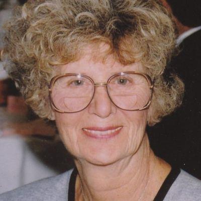 Shirley  O'Brien's Image