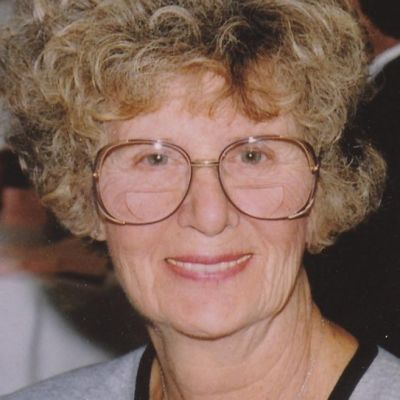 Shirley (Rush) O'Brien's Image
