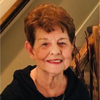 Sylvia Blaine Autry's Image