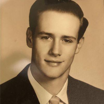 William Roy Nixon's Image