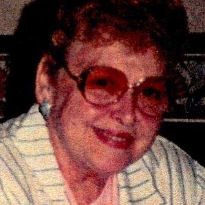 Rita I. Roberts's Image