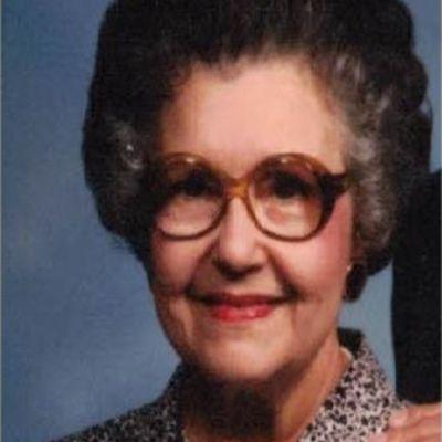 Evelyn Miller Hiatt's Image
