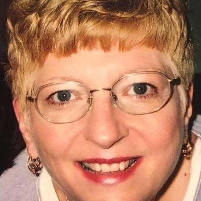 Barbara Jean Cowling Brien's Image