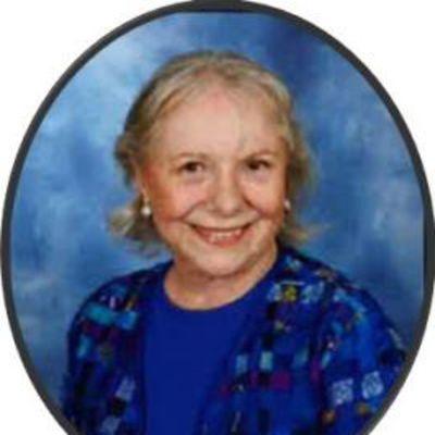 Jeanette Margaret Turansky's Image