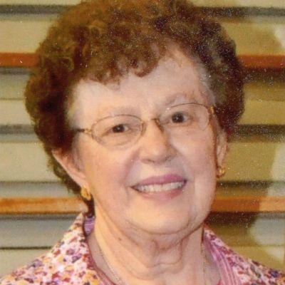 Dorothy  Hoffman Herman's Image