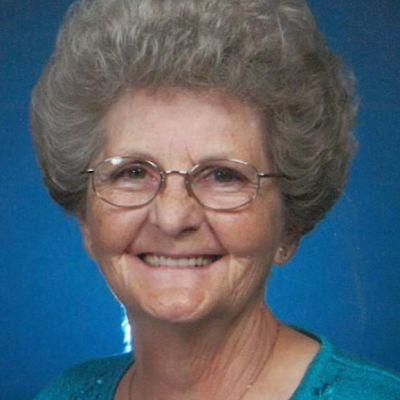 Georgia R. Stenulson Severson's Image