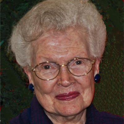 Dorothy Akin Jens's Image