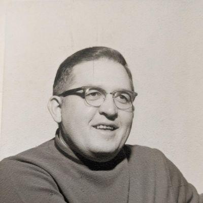 Richard Alfred Szczesny's Image