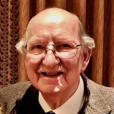 Edward C Spyra's Image