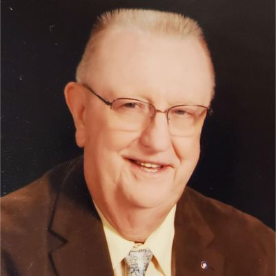 Ernest Guy Blough's Image