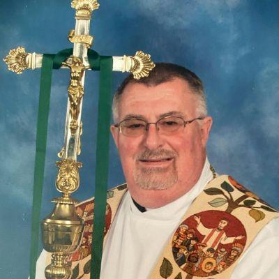 Fr. John L. Simon's Image