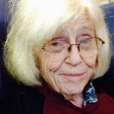 Evelyn M. Goehl Wanninger's Image