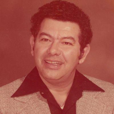 Ramon G.  Franco's Image