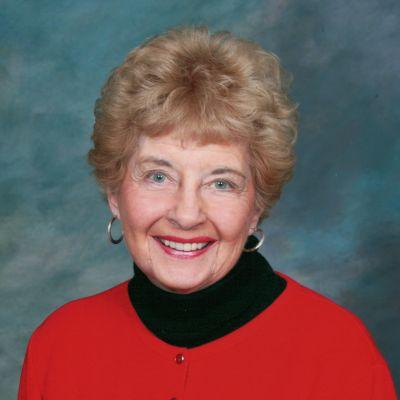 Patricia M. Kettenbach's Image