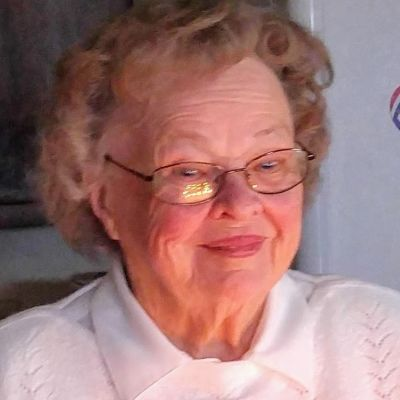 Margaret S. (Gushen) Dugas's Image