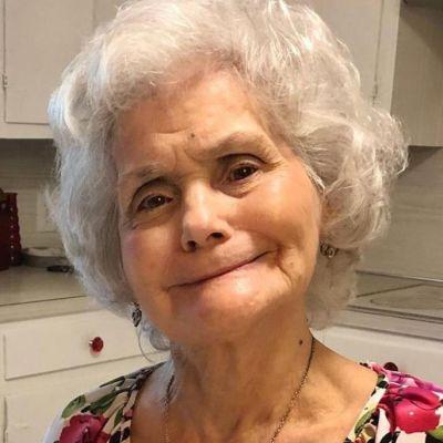 Joyce Faye Parker's Image