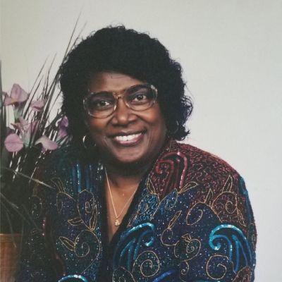 Susan Ellen Crowder's Image