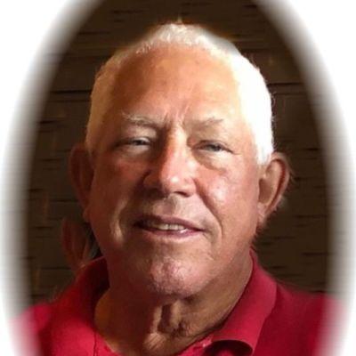 James Reynolds (Jimmy) Harvey's Image