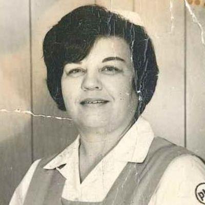 Betty Faye Harbison Navarro's Image