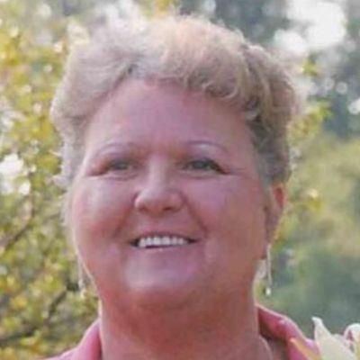Cheryl Valene Hornaday Wilson
