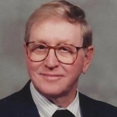 Charles H. Bliss's Image