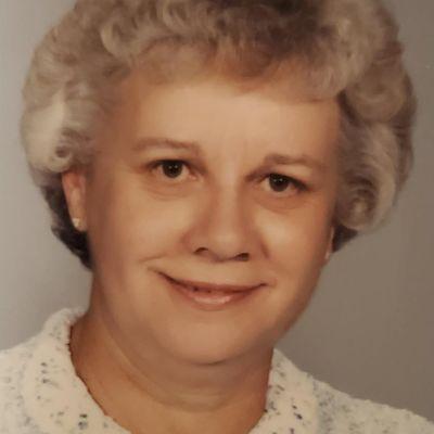 "Margaret Elizabeth ""Betty""  Clift Andrews's Image"