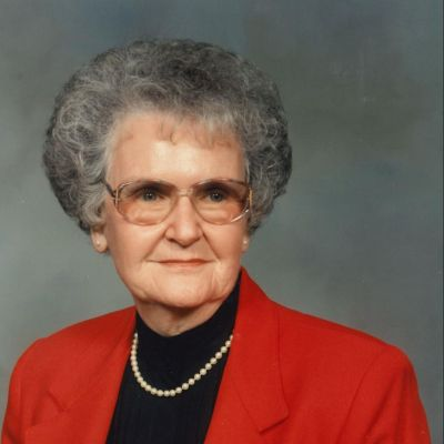Betty Ruth Holt Pinkston's Image