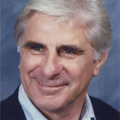 Donald Allen  Morrison's Image