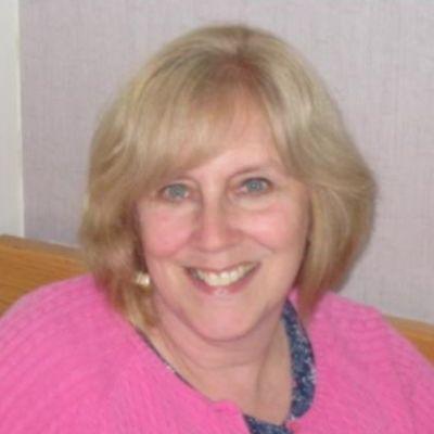 Susan E. Kilby's Image