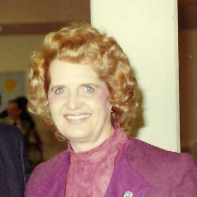 Mary J. Parker's Image