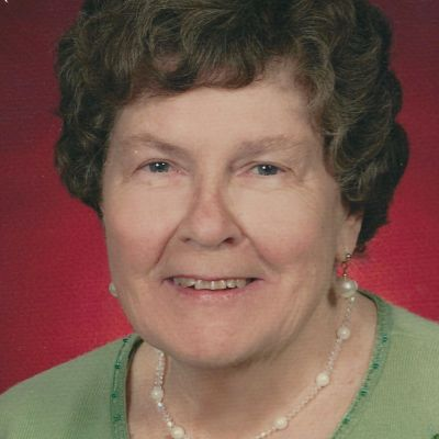 Marian E. Robinson's Image