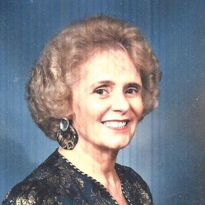 Mary Ann Powell's Image