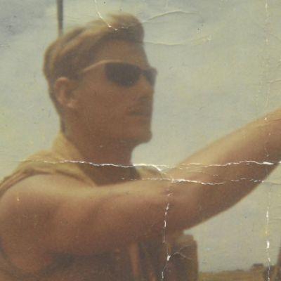 Garlon D. Jackson, CMSGT, U.S.A.F, Ret.'s Image