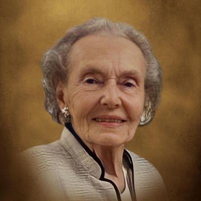 Mary Elizabeth Boyd's Image
