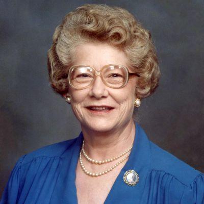 Estelle  Allen's Image