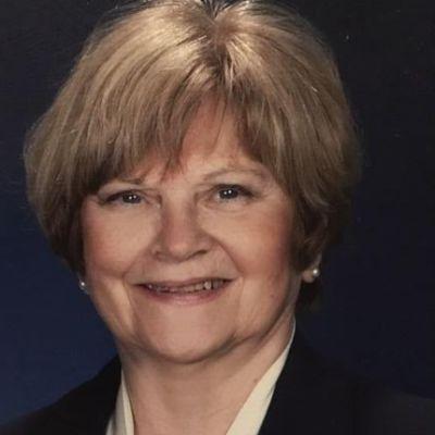 Marcia Ann Lewis Bryer's Image