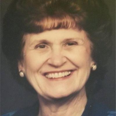 Gladys Syma Hunt's Image