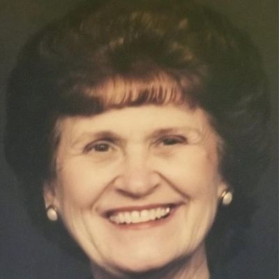 Gladys  Hunt's Image