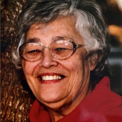 Margaret  Henderson's Image
