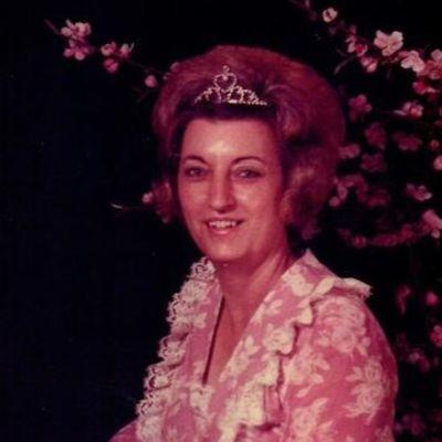 Lois Josephine Moore Coburn's Image