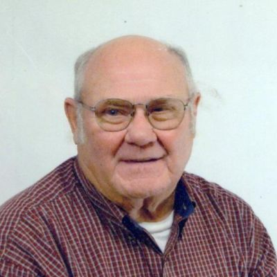 Rev. Buster  Youngblood's Image