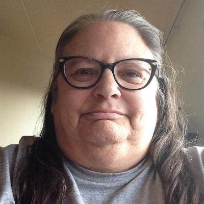 Susan A. Hood's Image