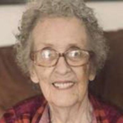 Betty Jo Crockett's Image