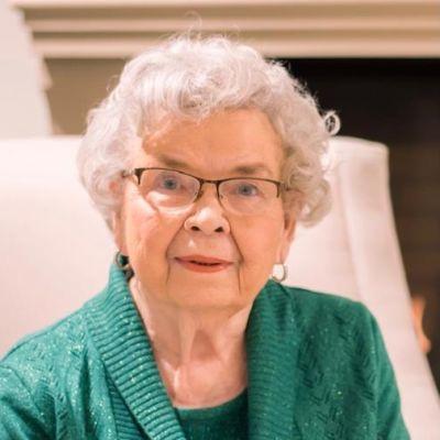 Stella Mae  Henson's Image
