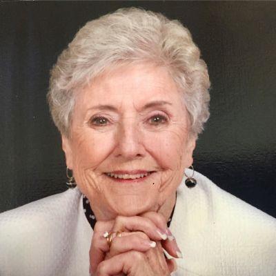 Barbara  Morris's Image