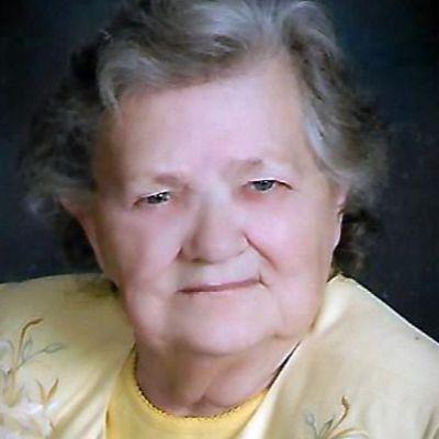 Ursula  E's Image