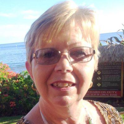 Carol L. Weidinger's Image